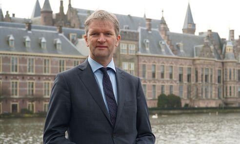 Interview met Maurits von Martels
